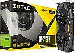 ZOTAC GeForce GTX 1080 AMP! Edition, ZT-P10800C-10P, 8GB GDDR5X IceStorm Cooling $441