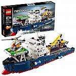 LEGO Technic Ocean Explorer 42064 $95 (org $120)