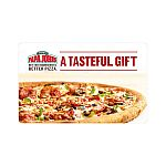 Sams Club: 20% Off Select Gift Cards: (Papa John's, Build-A-Bear & More)