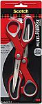 "Scotch 8"" Multipurpose Stainless Steal Scissors 2 Pack $3.26"