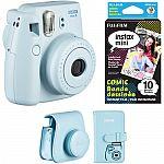 Fujifilm instax mini 8 Instant Camera Accessories Kit $60