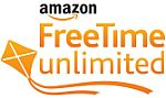 Amazon FreeTime Unlimited Family plan - 1 year $49 (Prime member only)