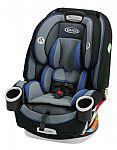 Graco 4Ever 4-in-1 Convertible Car Seat (Skylar) $135
