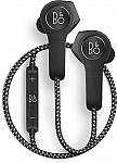 B&O PLAY by Bang & Olufsen Beoplay H5 Wireless Bluetooth Earphone Headphone $175