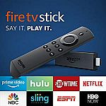 Fire TV with 4K Ultra HD + HD Antenna $39.99, Fire TV Stick $20, Fire TV Cube $89, and more
