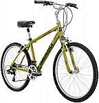 Diamondback Bicycles Wildwood Classic Comfort Bike Medium $74, Large $100 (Prime Deal)