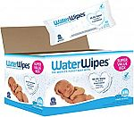 540-Ct WaterWipes Sensitive Baby Wipes $18.15 or Less