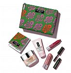 7-Piece Clinique Discovery Set + $10 Bounce Back Card $15 + Free Shipping