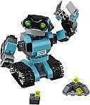 LEGO Creator Robo Explorer 31062 Robot Toy $15.69 (org $20)