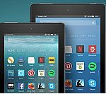 Amazon Trade-In Tablet - Earn an Amazon GC + 25% Off Any New Fire Tablets