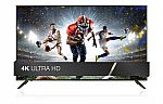 """JVC 65"""" LT-65MA770 4K Ultra HD LED TV $500"""