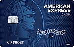 American Express Cash Magnet™ Card - Earn up to $250 back, Terms Apply