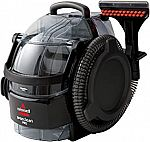 Bissell 3624 SpotClean Professional Portable Carpet Cleaner $82.60