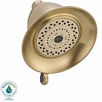 GROHE Euphoria 2-Spray 4.6 in. Fixed Shower Head (Chrome) $20 (70% Off) + Free Shipping & More