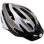 Schwinn Lighted Thrasher Adult Bike Helmet $12.79