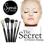 Sigma Beauty - 40% Off Sale (Including Sale Items) + Free Shipping
