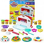 Play-Doh Kitchen Creations Magical Oven $16.49 (39% Off)
