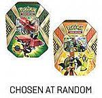 Pokemon Trading Card Game: Island Guardians Tin $9.99 (50% off)