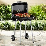Expert Grill 17.5-Inch Charcoal Grill $14.41