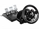 Thrustmaster T-GT Racing Wheel (PlayStation 4) $450 (50% Off)