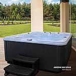 Up to 45% Off Select American Spa Hot Tubs