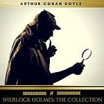 Google Play: Sherlock Holmes: The Collection [Audiobook] $0.99