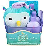 Johnson's 5-Piece Bedtime Good-Night Kisses Baby Gift Set $12.50  (orig. $38) and More