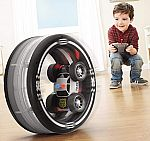 Little Tikes Tire Twister Lights R/C Toy $14.31 (64% Off)