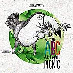The ABC Animal Picnic Childrens Kindle eBook for Free