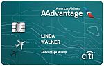 American Airlines AAdvantage MileUp<sup>SM</sup> Card - Earn 10,000 bonus miles and $50 Credit