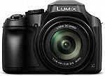 Panasonic LUMIX FZ80 4K 60X Zoom Camera $37.50 (Org $399.99 )