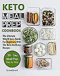 Ketogenic Diet Books / Keto Cookbooks Free