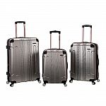 Up to 80% Off Luggage Sale + Free Shipping