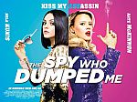 Atom Tickets App - Free Ticket for The Spy Who Dumped Me