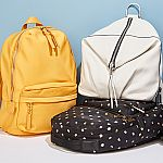 Backpacks Up to 65% Off