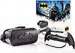 VRSE Batman Virtual Reality Set (iOS or Android) $14.54 (79% Off)