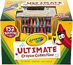 Crayola Back to School Essentials Up to 59% Off