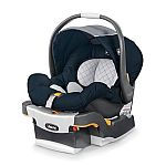 Chicco KeyFit 30 Infant Car Seat, Regatta $135 and more