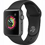 New Apple Series 1 Watch 38mm $152