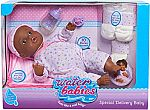 Waterbabies Special Delivery Baby AA Doll $12.56 and more