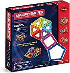 Magformers Magnetic Toys from $15 (Up to 58% Off)