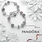 Free Bracelet (Up to $65 Value) with $100 Purchase