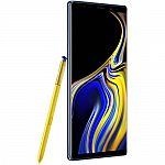 Samsung Galaxy Note9 Smartphone + Free Wireless Charger Duo & DeX Pad 128GB $1000, 512GB $1250 (Pre-order)