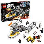 LEGO Star Wars TM Kylo Ren's TIE Fighter $49 and more
