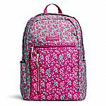 Vera Bradley Lighten Up Small Backpack $32 (org $98)  & More + Free Shipping