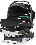 Chicco KeyFit 30 Zip Air Infant Car Seat $129 and more