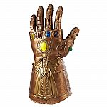 Marvel Legends Series Avengers Infinity Gauntlet Articulated Electronic Fist $100
