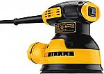DeWalt DWE6421 Corded 5in. Random Orbit Sander $30