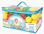 Fisher-Price Play Balls (100 Count) $10