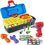 VTech Drill & Learn Toolbox Toy Set $10.30 (48% off)